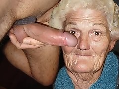 Grannies from 65 to 90 still very horny