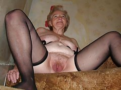 very old women porn